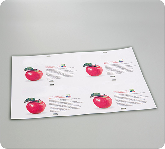 quality labels for the horticultural industry